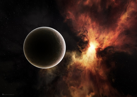 EVE Crucible Planets Vol.2 005