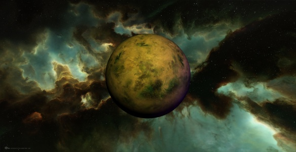 EVE Crucible Planets Vol.2 009