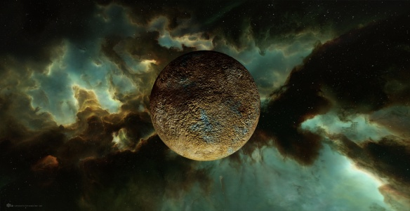 EVE Crucible Planets Vol.2 012