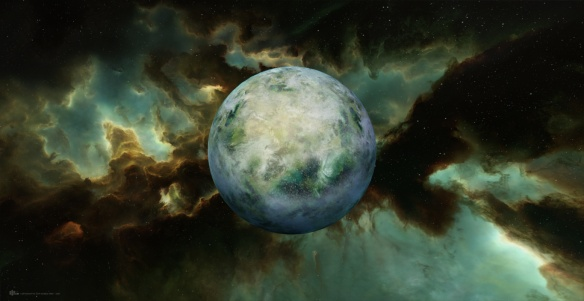EVE Crucible Planets Vol.2 018