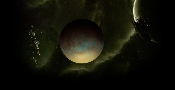 EVE Crucible Planets Vol.2 025