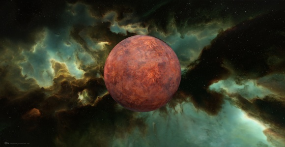 EVE Incursion Planets002