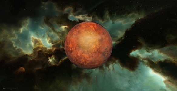 EVE Incursion Planets003