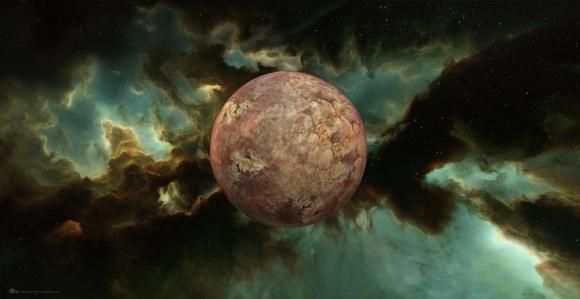 EVE Incursion Planets004