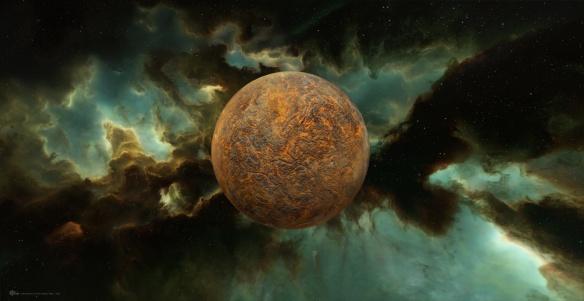 EVE Incursion Planets010