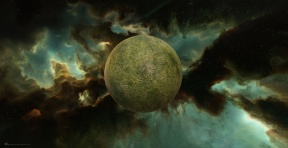 EVE Incursion Planets011