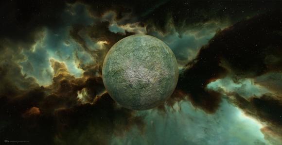 EVE Incursion Planets012