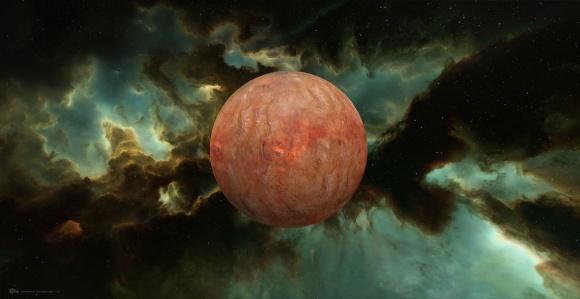 EVE Incursion Planets015