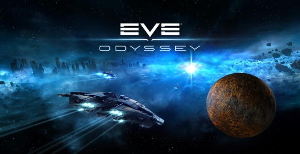 EVE Odyssey Planets007