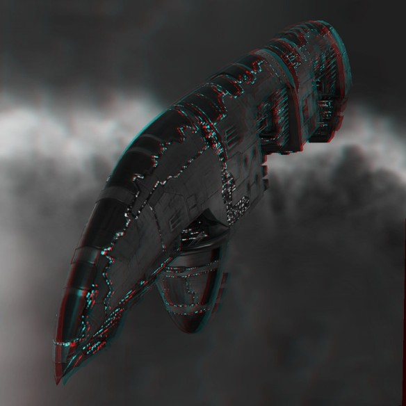 intenseve - paladin ship - grey anaglyph 001
