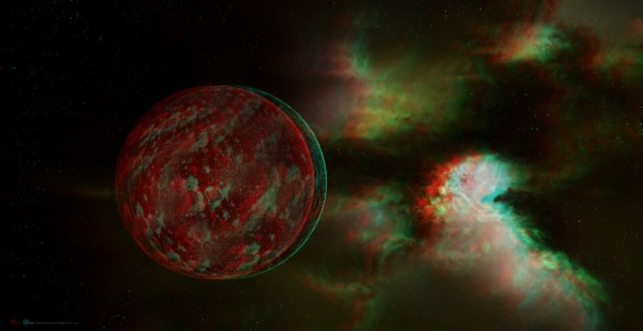 3D HYBRID EVE Planets Part 001