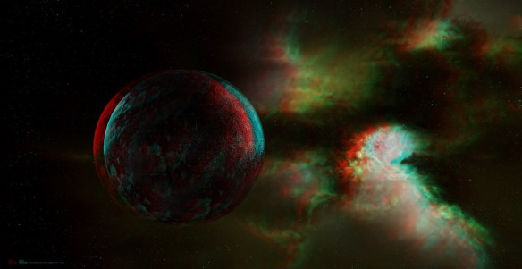 3D HYBRID EVE Planets Part 002