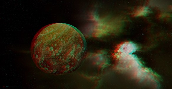 3D HYBRID EVE Planets Part 004