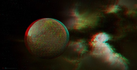 3D HYBRID EVE Planets Part 008
