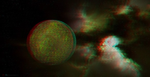 3D HYBRID EVE Planets Part 009