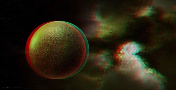 3D HYBRID EVE Planets Part 014