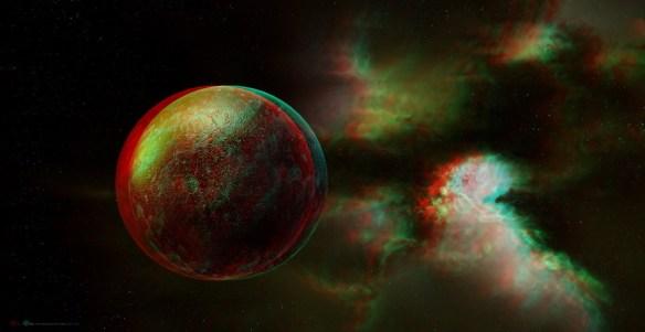 3D HYBRID EVE Planets Part 015