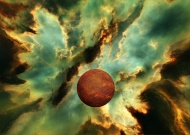 EVE Nebula Planets Vol.1