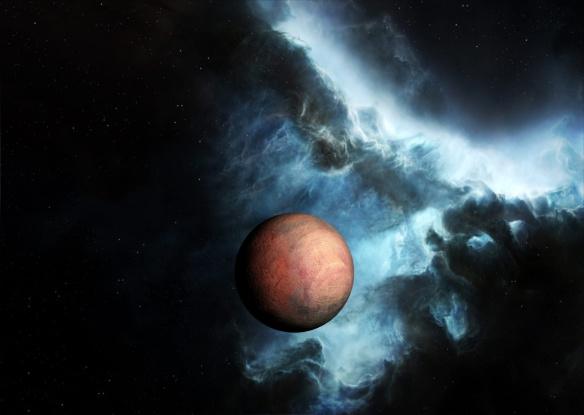 EVE Nebula Planets Vol.2 Part 019